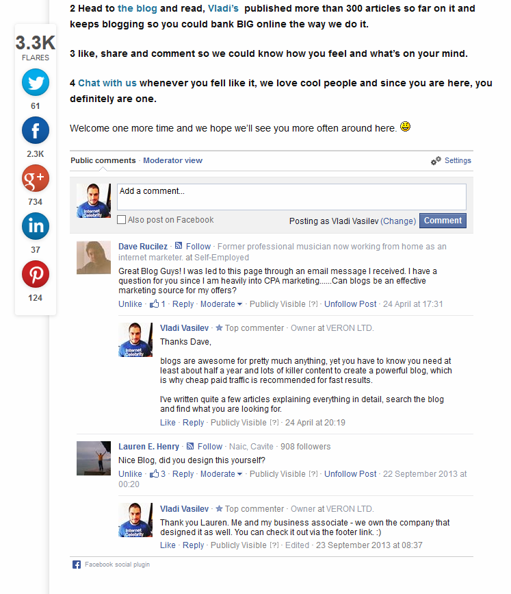 Social Proof Marketing – How To Do It, What To Know About It And Why It Is Extremely Important