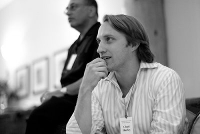 chad hurley you tube