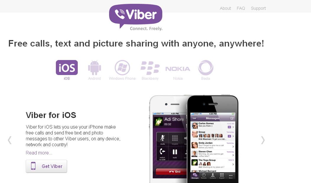 viber dating Does it make any difference, to chat in skype, than inside a dating site ok, for viber, i can understand it, as you told me that there is free use in ph.