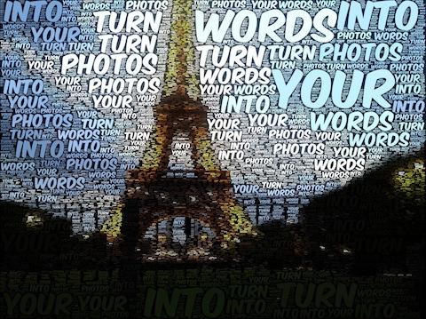 word-photos