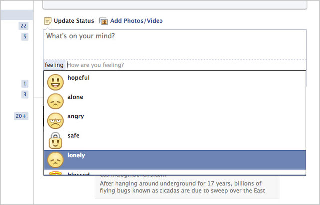 Facebook Rolls Out The Dislike Option With Emoticons