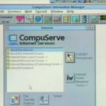 FLASHBACK: What The Internet Was In 1995