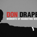 16 Awesome Marketing Quotes From Don Draper (infographic)